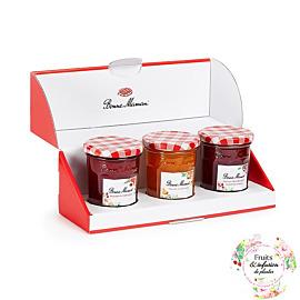 Cadeauset - Vruchten en Kruideninfusies